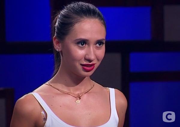 Еліна Павленко