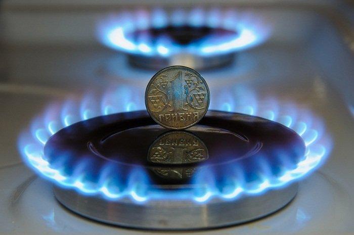 Ціна на газ для населення у жовтні знизиться, – Нафтогаз