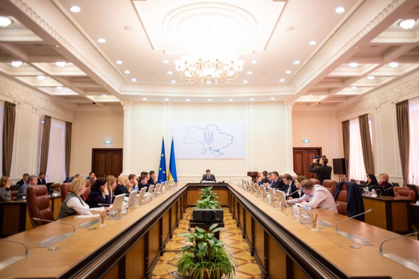 Уряд призначив Наталію Новак виконувати обов'язки Голови НАЗК