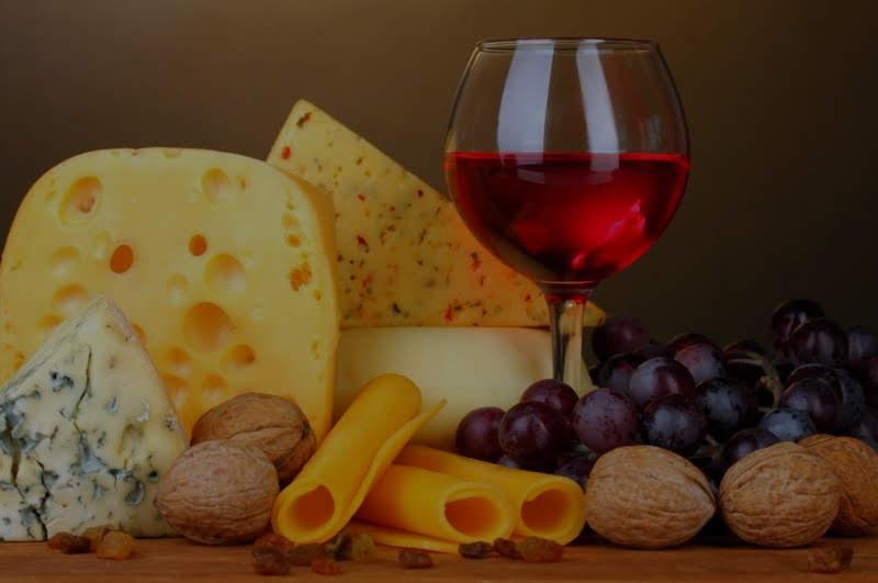 У Полтаві проходить Фестиваль сиру та вина: програма