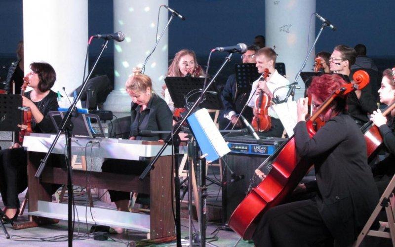 У Полтаві виступить відомий камерний оркестр