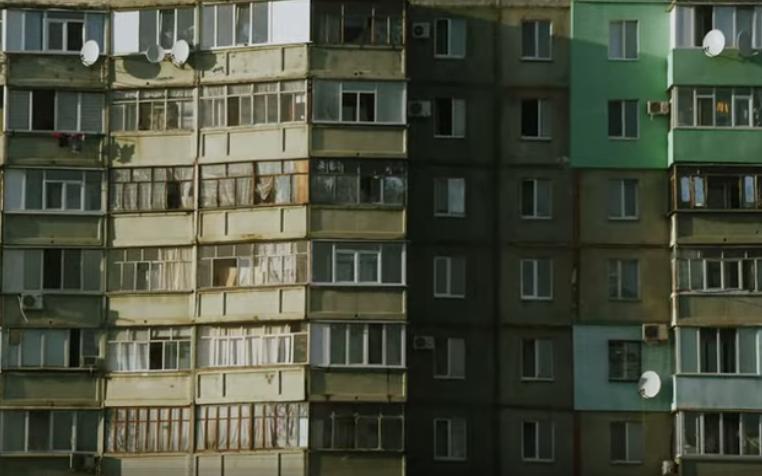 Полтавські балкони потрапили в документальний фільм