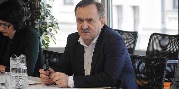 Маємо розширити повноваження і можливості громад з надання адміністративних послуг, – В'ячеслав Негода