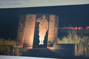 У Пирятинській ОТГ хочуть встановити пам'ятний знак полеглим учасникам АТО/ООС