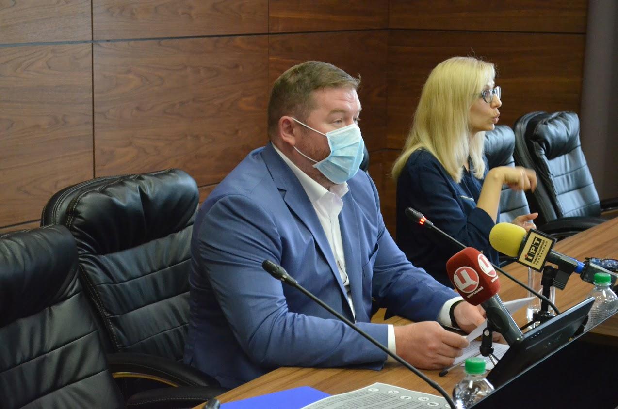 На початку вересня Володимир Зеленський відвідає Полтавщину