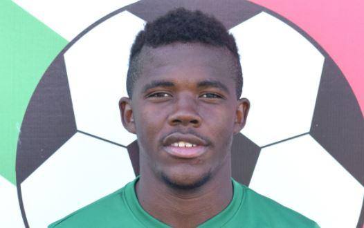 Футболіста, який належить «Ворсклі», викликали до збірної Танзанії