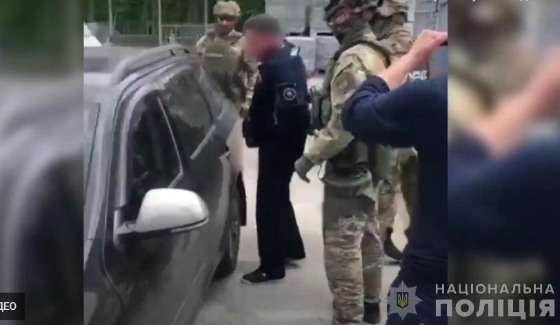 На Полтавщині поліція та СБУ затримали іноземця, який розшукувався  Інтерполом за вчинення розбою – Новини Полтавщини