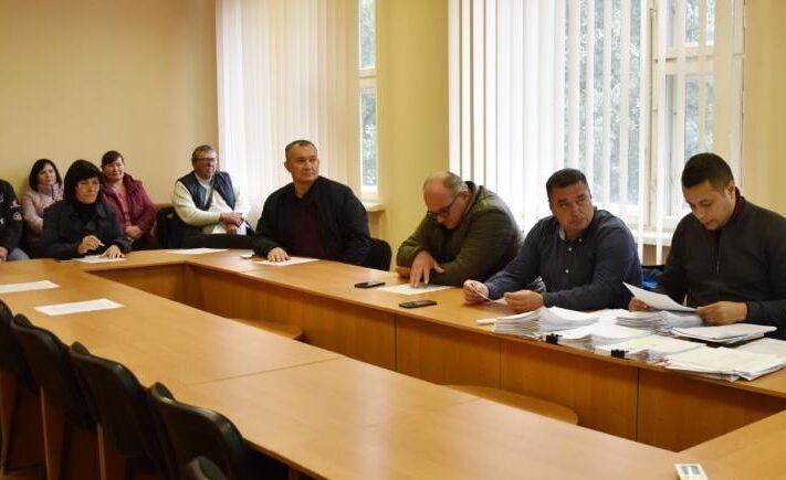 У Пирятинській громаді може з'явитися нове комунальне підприємство