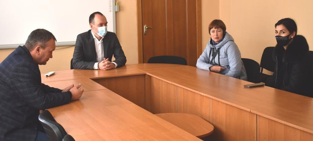 У громаді на Полтавщині дитсадок хочуть перемістити у приміщення школи